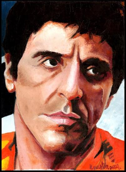 Al Pacino par pErsOo